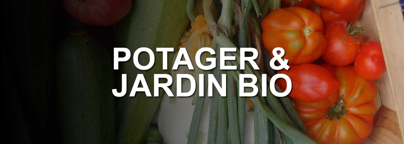 Potager & Jardin Bio