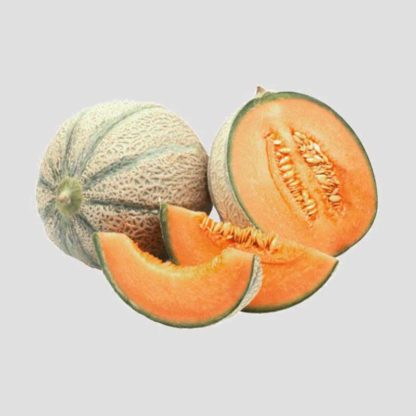 Graines de Melon Rond x5